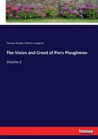 [해외]The Vision and Creed of Piers Ploughman (Paperback)