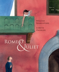 [해외]Romeo & Juliet (Hardcover)