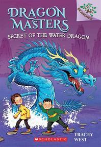 [해외]Dragon Masters Secret of the Water Dragon