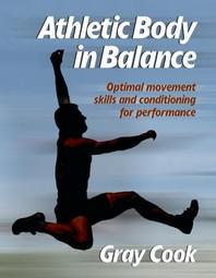 [해외]Athletic Body in Balance