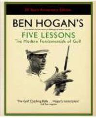 [해외]Ben Hogan's Five Lessons