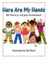 [해외]Here Are My Hands (Hardcover)
