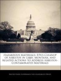 [해외]Hazardous Materials (Paperback)