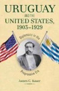Uruguay and the United States, 1903-1929