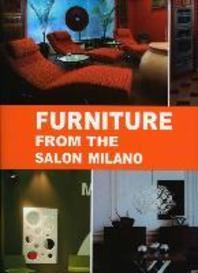 Furniture : From The Salon Milano