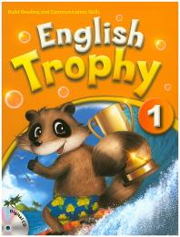 English Trophy SB(WB+CD). 1(CD1장포함)