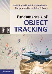 [해외]Fundamentals of Object Tracking