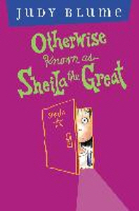 [해외]Otherwise Known as Sheila the Great (Hardcover)