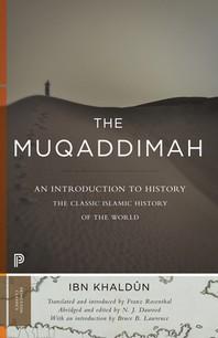 [해외]The Muqaddimah (Paperback)
