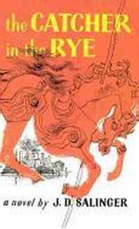 [해외]Catcher in the Rye (Prebound)