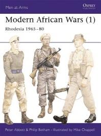 Modern African Wars (1)