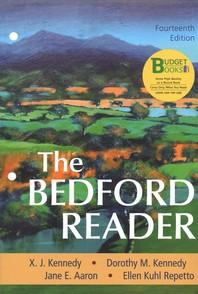 [해외]Loose-Leaf Version for the Bedford Reader 14e & Documenting Sources in APA Style (Loose Leaf)