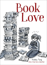 [해외]Book Love (Hardcover)