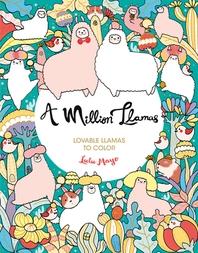 [해외]A Million Llamas