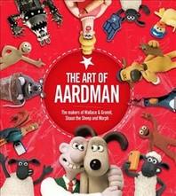[해외]The Art of Aardman