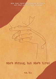 [해외]She's Strong, But She's Tired, Volume 3