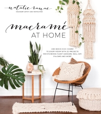 [해외]Macrame at Home