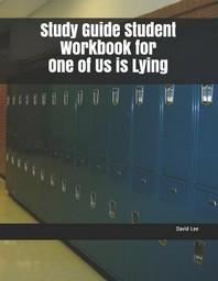 [해외]Study Guide Student Workbook for One of Us Is Lying (Paperback)