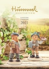 Hummel Kalender 2021