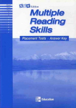 MULTIPLE READING SKILLS (PLACEMENT TESTS ANSWER KEY)