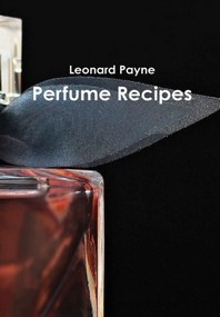 [해외]Perfume Recipes