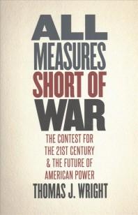 [해외]All Measures Short of War
