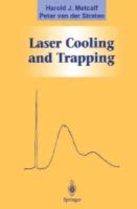 [해외]Laser Cooling and Trapping