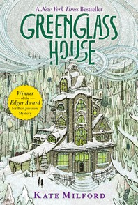 [해외]Greenglass House (Paperback)