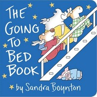 [해외]The Going to Bed Book