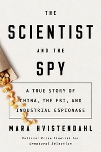 [해외]The Scientist and the Spy