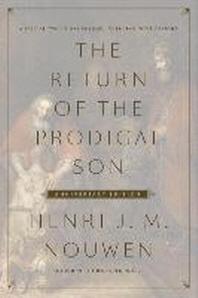[해외]The Return of the Prodigal Son Anniversary Edition (Hardcover)