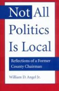 Not All Politics Is Local