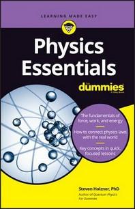 [해외]Physics Essentials for Dummies