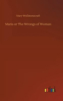 [해외]Maria or the Wrongs of Woman (Hardcover)