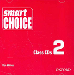 Smart Choice. 2(CD 2장)