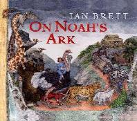 [해외]On Noah's Ark (Hardcover)