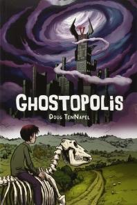 [해외]Ghostopolis