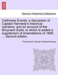 Caithness Events