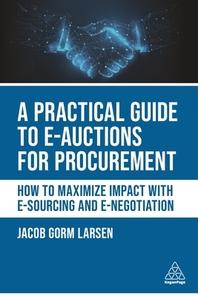 [해외]A Practical Guide to E-Auctions for Procurement