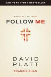 [해외]Follow Me (Paperback)