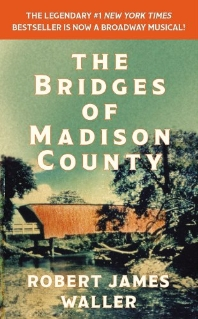 The Bridges of Madison County(Paperback)
