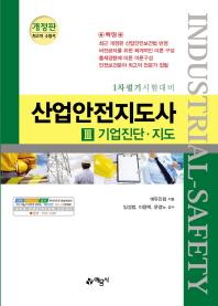 산업안전지도사. 3: 기업진단 지도(개정판 3판)