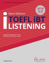 TOEFL iBT i Listening(New Edition)