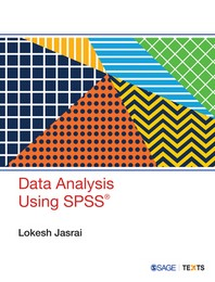[해외]Data Analysis Using SPSS