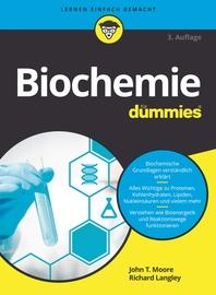 Biochemie f체r Dummies