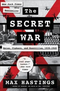 [해외]The Secret War