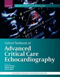 [해외]Oxford Textbook of Advanced Critical Care Echocardiography