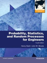 Probability Statistics and Random Processes for Engineers