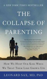 [해외]The Collapse of Parenting