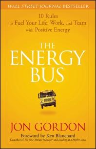 [해외]The Energy Bus (Hardcover)